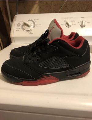 "Jordan 5 Low ""Alternate"" Send Offers Price negotiable"