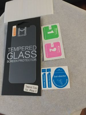 Iphone 10 X screen Protector Glass 9H