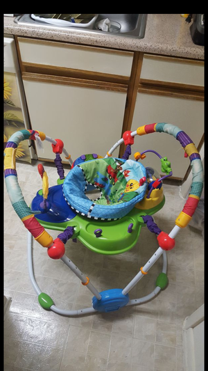 Playlooks baby station