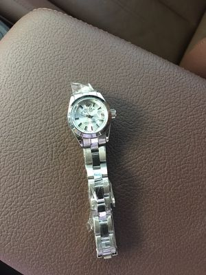 Women's watch automatic