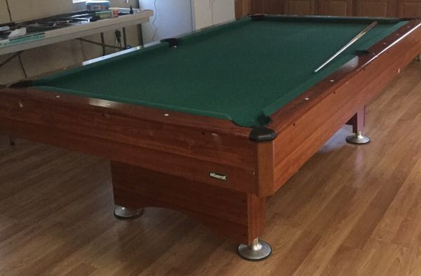 Pool table furniture in tacoma wa offerup for Furniture in tacoma
