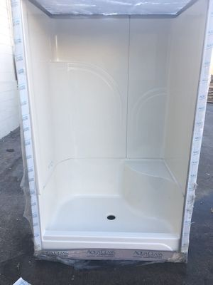 Shower Unit scratch n dent (Home & Garden) in Nashville, TN - OfferUp