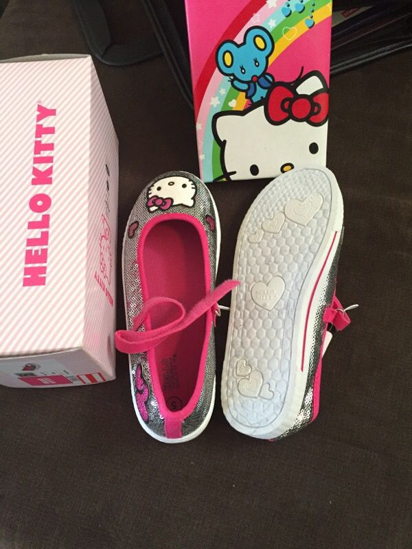 Hello Kitty Adult Shoes 31