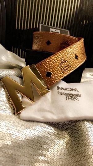 MCM Copper Belt