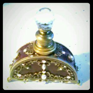 Nordstrom's Perfume Holder