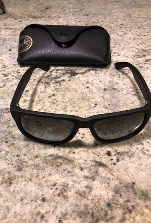 Rayban Glasses w/ Case