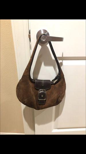 Coach purse. Ocoee pickup only