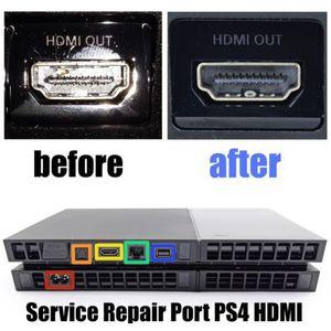 Ps4 Hdmi Restore Service