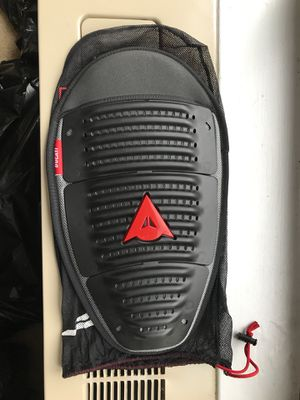 Ducati Dainese G2 Back Protector for $50 or Best Offer