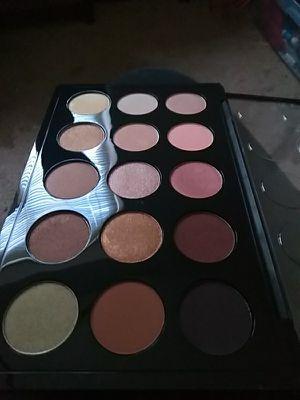 Mac eyeshadow 15 warm neutral