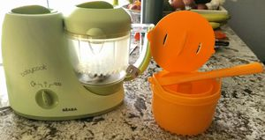 Beaba Babycook Original baby food maker
