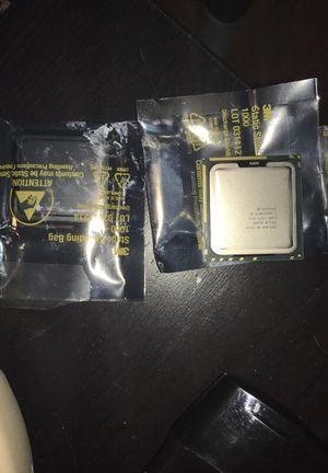 2 e5520 lg1366 cpus 8 cores 16 threads