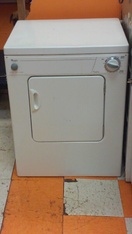 apartment size dryer appliances in chicago il offerup