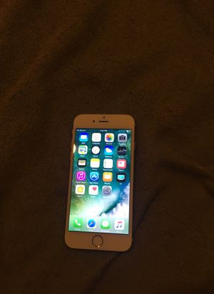 Nuevo iPhone 6 16gb unlocked