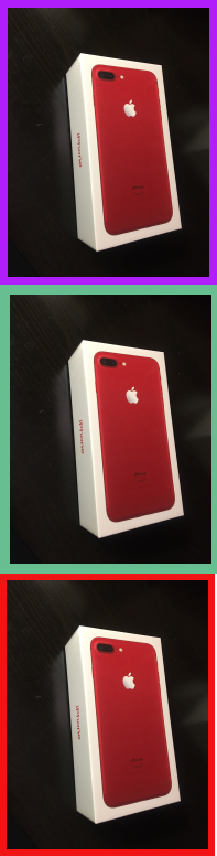 apple iphone 7 plus 256 gig red unlocked brand new <<for details txt me < 77O 299-8911>>>>