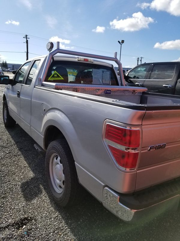 Ford truck. Call for info woodinville Tom Brent phone on business ...