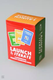 Launch & Iterate