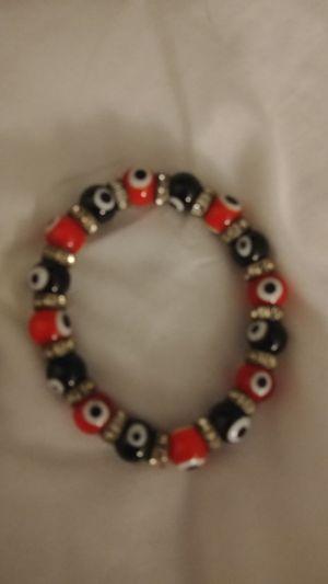 Eye bracelet from greece