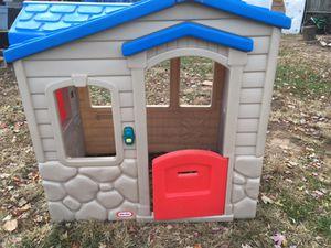 Little Likes Kid's Play House