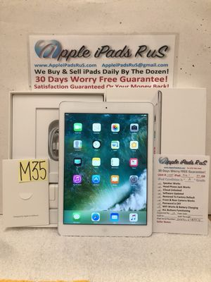 M35 - iPad Air 1 32GB