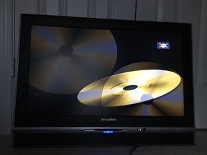 "Sylvania 32"" TV with DVD Player"