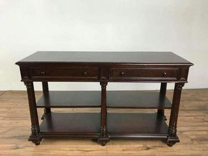 New and used Console tables for sale OfferUp