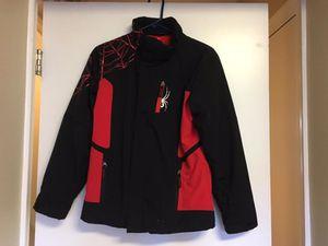 Spyder boys jacket - size 16 (xl)