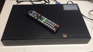 Samsung dvd blu-ray 1080