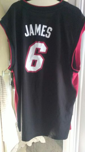 181fe4a97d55 Adidas XXL James Jersey • Check all pics (General) in Tracy