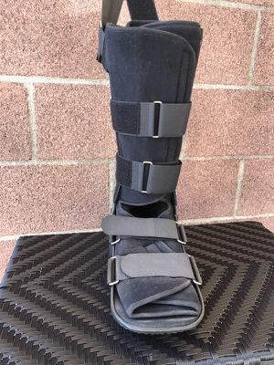 Medical Foot Boot (LEFT)
