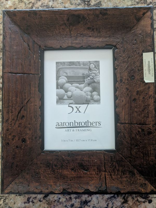 Fancy Brothers Frame Adornment - Framed Art Ideas - roadofriches.com
