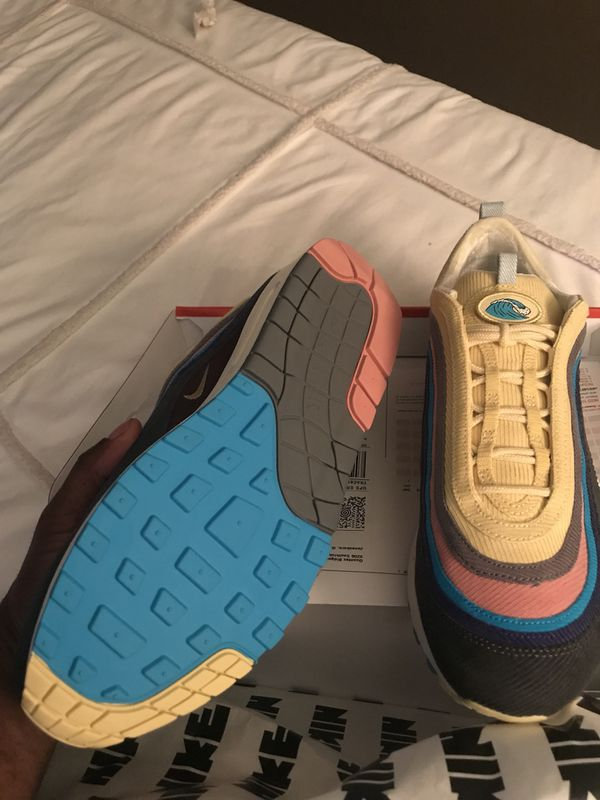 amp; Air In Jonesboro Wotherspoon Nike Ga 197 Shoes Sean clothing Max SRPxOdY