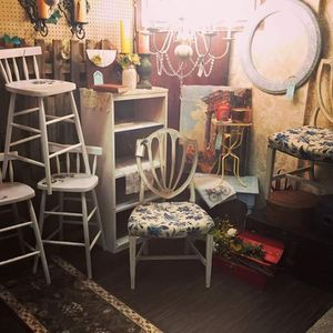 New And Used Antiques For Sale In Richmond VA