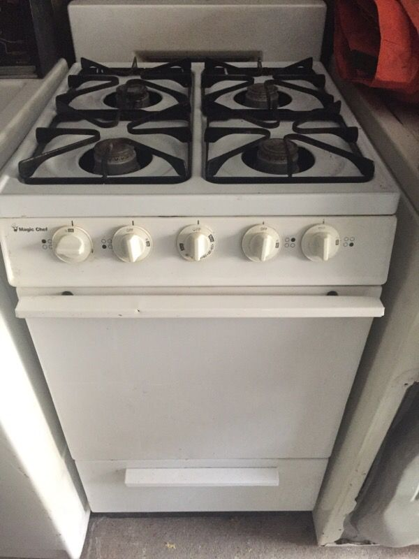 GE APT SIZE GAS STOVE (Appliances) in Cleveland, OH - OfferUp