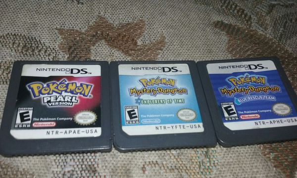how to get pokemon games for free