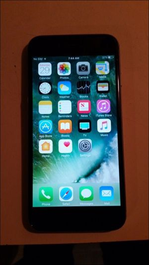 iPhone 6 16 gb unlocked