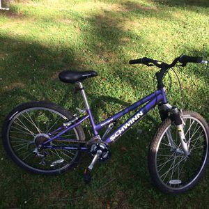 Schwin Ranger Mountain bike