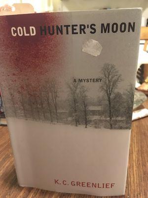 Cold Hunter's Moon