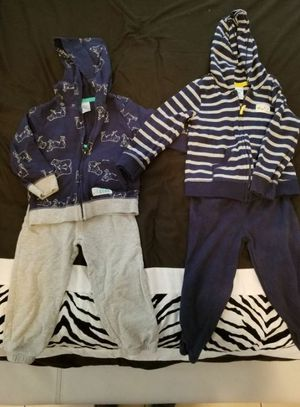 Toddler Size 2t