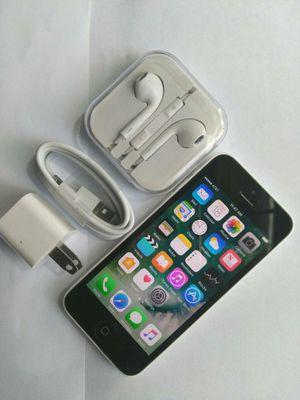 iPhone 5C Factory Unlocked