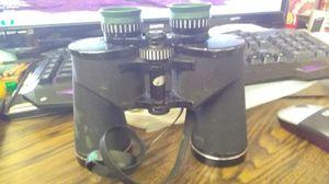 Focal Siam Cat Optics 10x50 Binoculars for sale  Wichita, KS