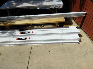 5 1/4 baseboard $90 el paquete de 80 pies