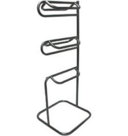 3 tier saddle rack