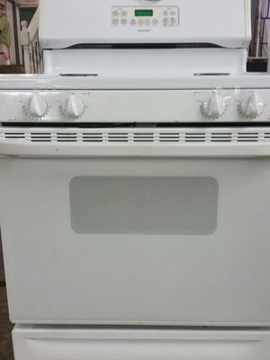 Gas Stove like new