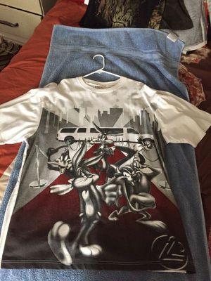 Lot 29 shirt