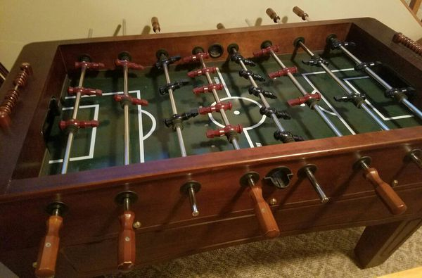 Foozball table (Games u0026 Toys) in Port Orchard, WA - OfferUp
