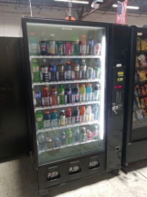 Bottle drop vending machine fully working best deal refurbished