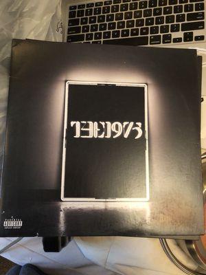 1975- The 1975 Vinyl