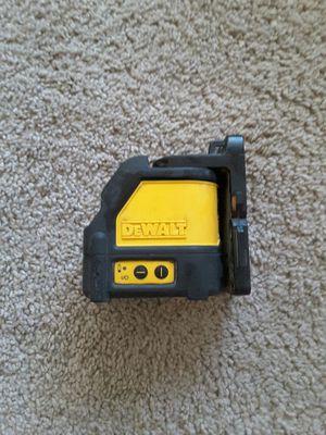 laser dewalt de línea precio firme
