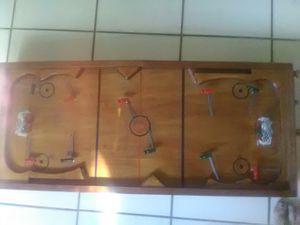 Vintage Munro table hockey